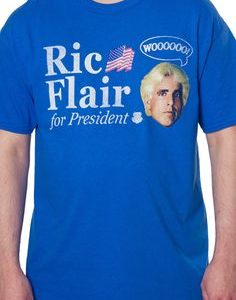 Rix Flair for President Shirt